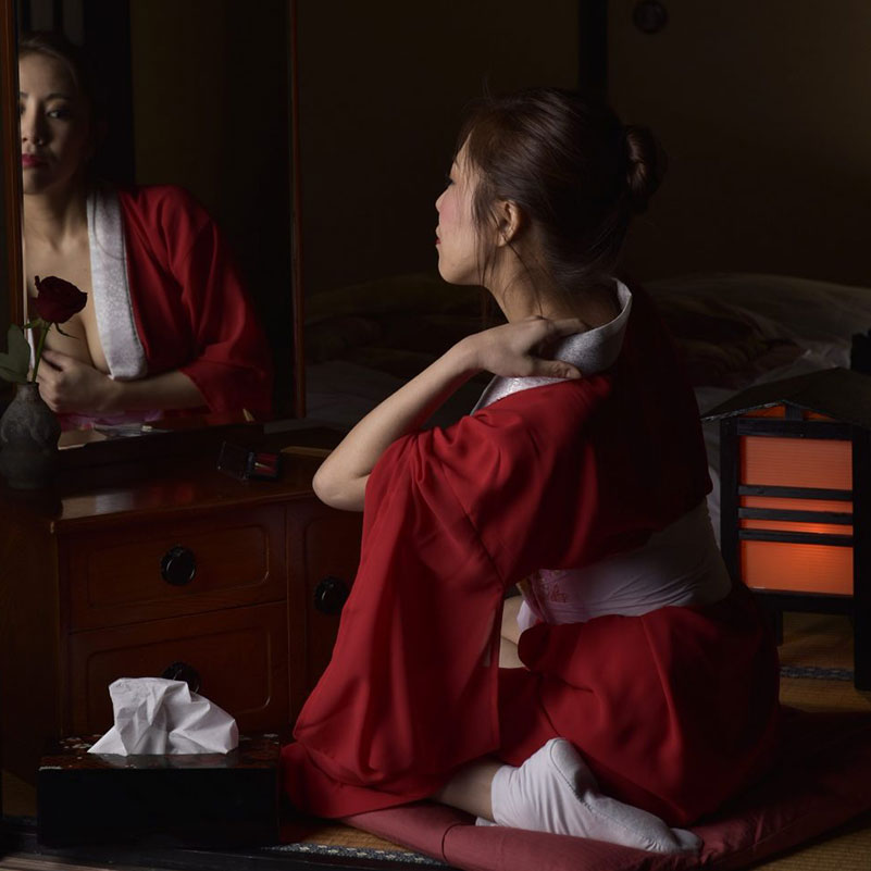 熱海ほのかの温泉旅館イメージ画像