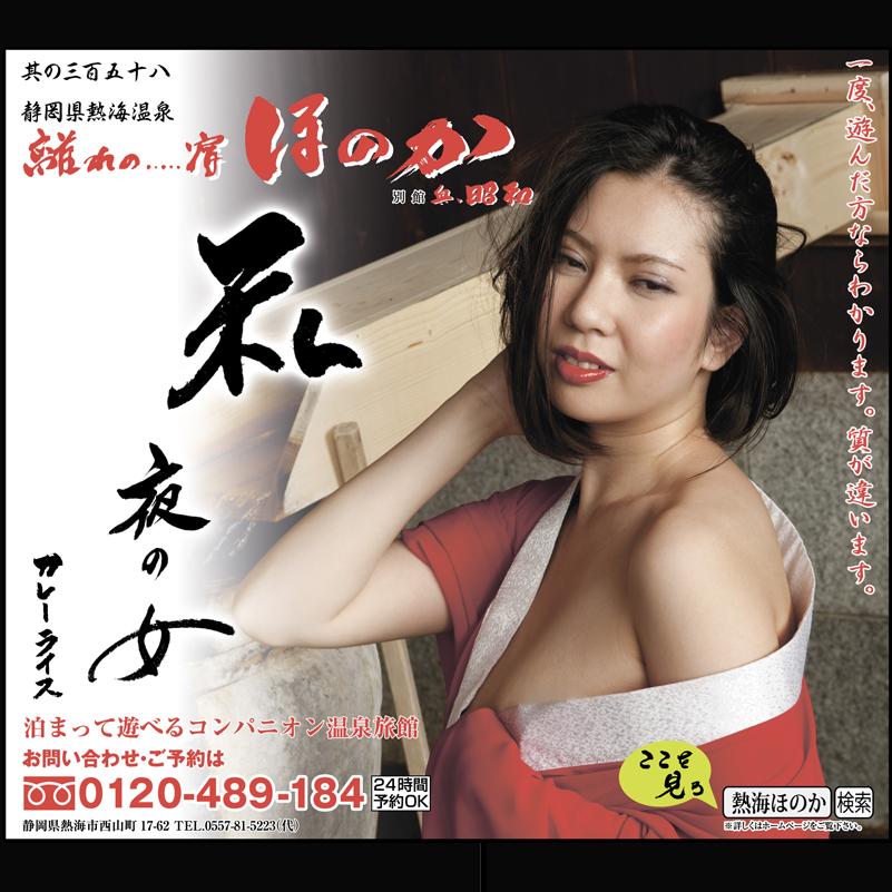 中日新聞広告画像